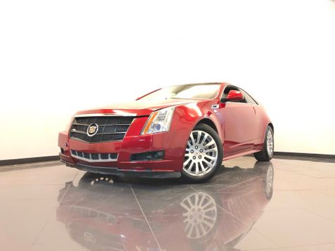 2013 Cadillac CTS Coupe *Easy Payment Options* | The Auto Cave in Addison, TX
