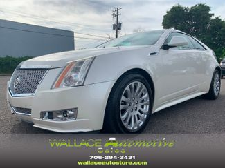2013 Cadillac CTS Coupe Performance in Augusta, Georgia 30907