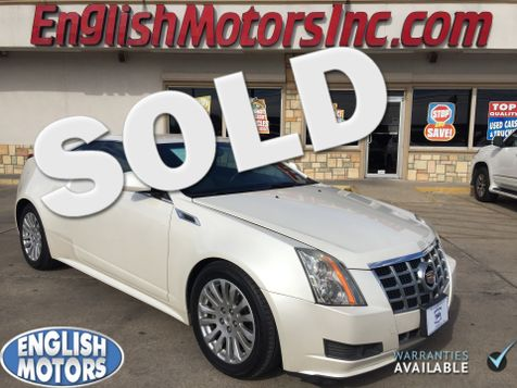 2013 Cadillac CTS Coupe  in Brownsville, TX