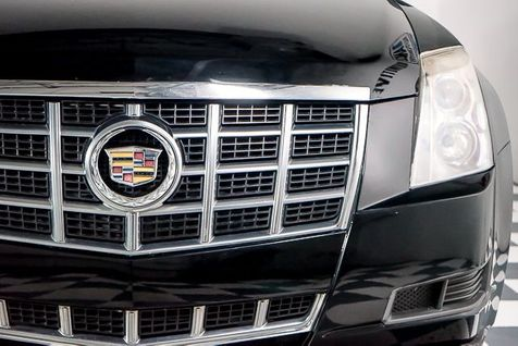 2013 Cadillac CTS Coupe Base Coupe in Dallas, TX