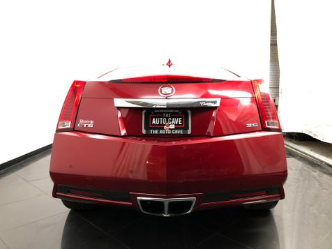 2013 Cadillac CTS Coupe *Easy Payment Options* | The Auto Cave in Dallas, TX