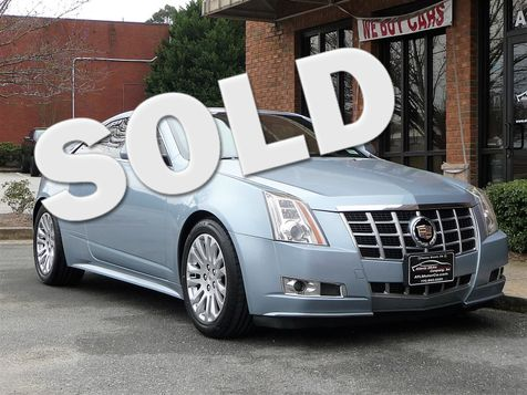 2013 Cadillac CTS Coupe Performance in Flowery Branch, Georgia
