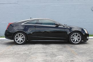 2013 Cadillac CTS Coupe Performance Hollywood, Florida 3