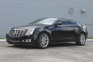 2013 Cadillac CTS Coupe Performance Hollywood, Florida 35