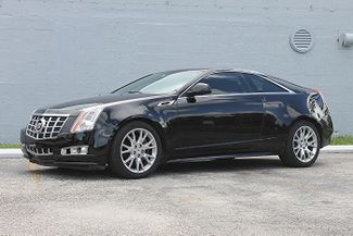 2013 Cadillac CTS Coupe Performance Hollywood, Florida 49