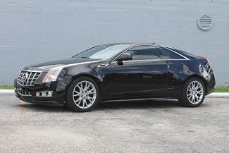 2013 Cadillac CTS Coupe Performance Hollywood, Florida 10