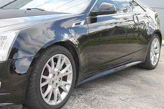 2013 Cadillac CTS Coupe Performance Hollywood, Florida 11