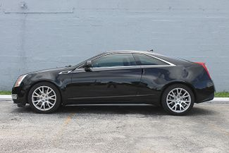 2013 Cadillac CTS Coupe Performance Hollywood, Florida 9
