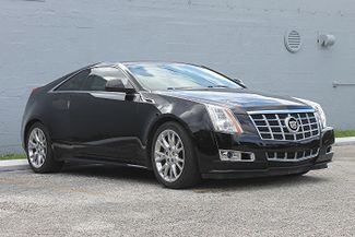2013 Cadillac CTS Coupe Performance Hollywood, Florida 1