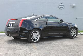 2013 Cadillac CTS Coupe Performance Hollywood, Florida 4