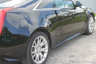 2013 Cadillac CTS Coupe Performance Hollywood, Florida 5