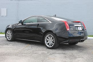 2013 Cadillac CTS Coupe Performance Hollywood, Florida 7