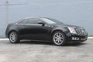 2013 Cadillac CTS Coupe Performance Hollywood, Florida 30