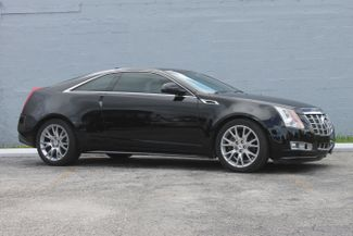 2013 Cadillac CTS Coupe Performance Hollywood, Florida 13