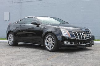 2013 Cadillac CTS Coupe Performance Hollywood, Florida 24