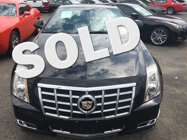 2013 Cadillac CTS Coupe Performance - John Gibson Auto Sales Hot Springs in Hot Springs Arkansas