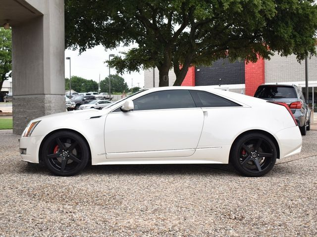 2013 Cadillac CTS Coupe Premium in McKinney, TX 75070