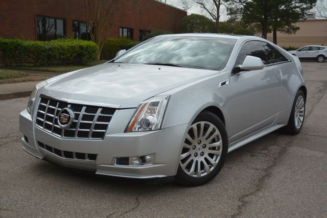 2013 Cadillac CTS Coupe Performance in Memphis, Tennessee 38128