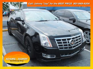 2013 Cadillac CTS Coupe Performance in Memphis, TN 38115