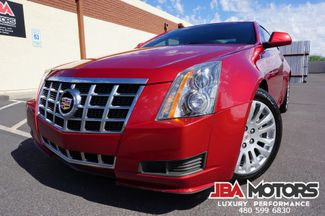 2013 Cadillac CTS Coupe ~Low Miles ~Clean CarFax! | MESA, AZ | JBA MOTORS in Mesa AZ
