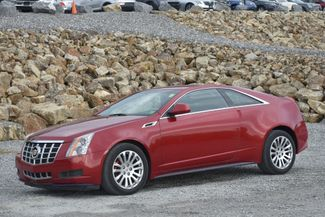 2013 Cadillac CTS Coupe Naugatuck, Connecticut