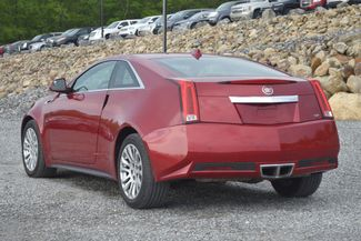 2013 Cadillac CTS Coupe Naugatuck, Connecticut 2