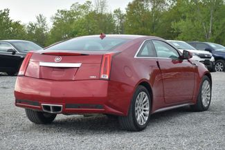 2013 Cadillac CTS Coupe Naugatuck, Connecticut 4