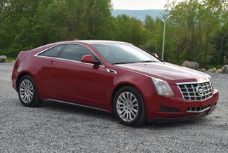 2013 Cadillac CTS Coupe Naugatuck, Connecticut 6
