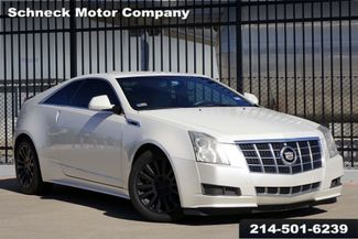 2013 Cadillac CTS Coupe in Plano TX, 75093