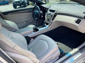 2013 Cadillac CTS Coupe PERFORMANCE CARFAX CERT  Plant City Florida  Bayshore Automotive   in Plant City, Florida