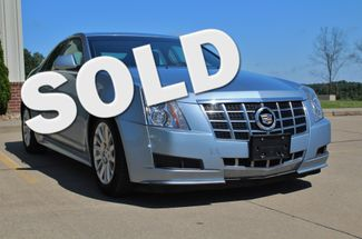 2013 Cadillac CTS Luxury in Jackson, MO 63755