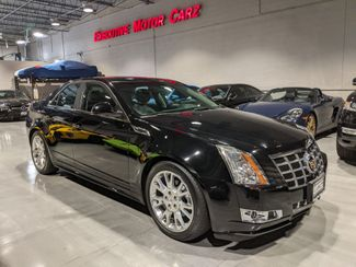 2013 Cadillac CTS in Lake Forest, IL