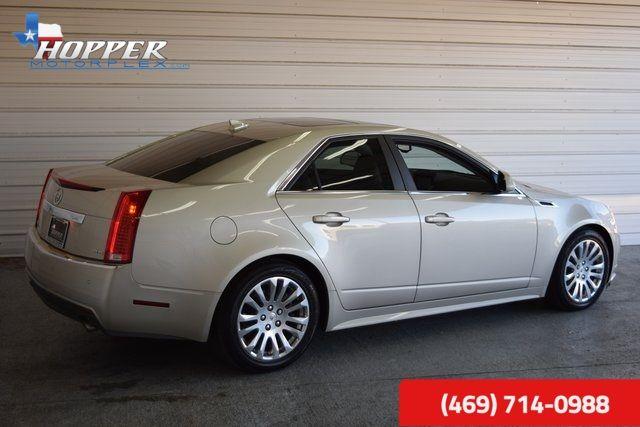2013 Cadillac CTS Premium in McKinney Texas, 75070
