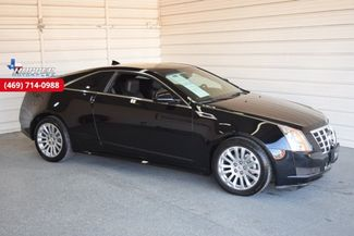 2013 Cadillac CTS Base in McKinney Texas, 75070