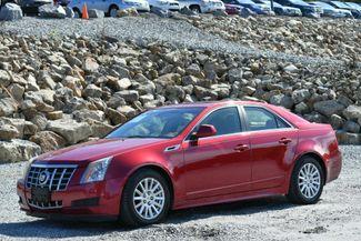 2013 Cadillac CTS RWD Naugatuck, Connecticut