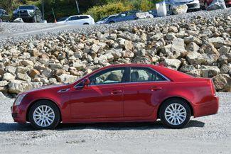 2013 Cadillac CTS RWD Naugatuck, Connecticut 1