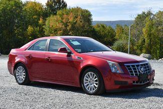 2013 Cadillac CTS RWD Naugatuck, Connecticut 6