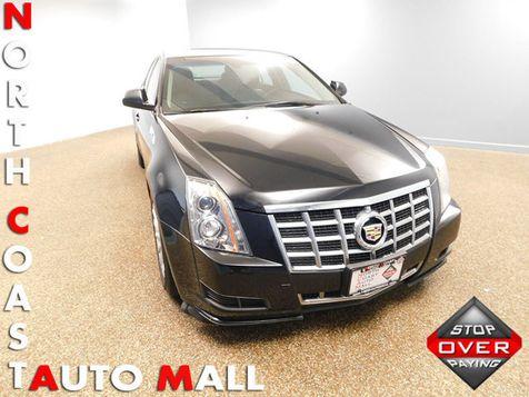 2013 Cadillac CTS Sedan Luxury in Bedford, Ohio