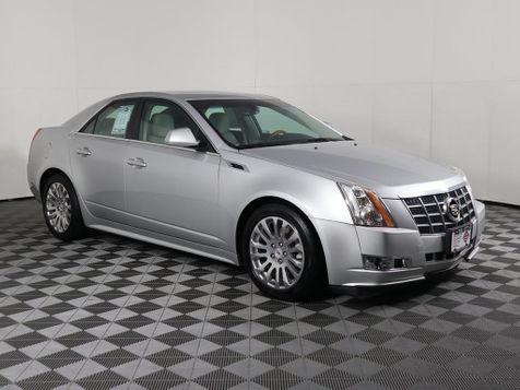 2013 Cadillac CTS Sedan Premium in Cleveland, Ohio