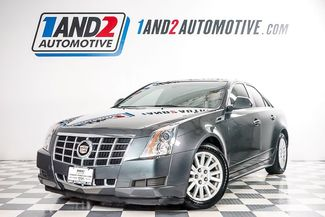 2013 Cadillac CTS Sedan Luxury in Dallas TX