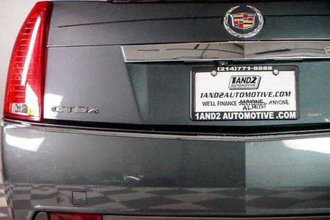2013 Cadillac CTS Sedan Luxury in Dallas, TX