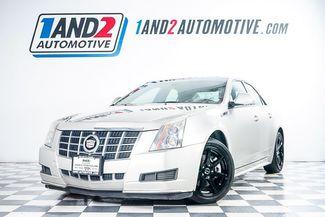 2013 Cadillac CTS Sedan Luxury in Dallas TX