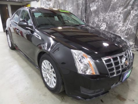 2013 Cadillac CTS Sedan Luxury in Dickinson, ND