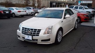 2013 Cadillac CTS Sedan Luxury in East Haven CT, 06512