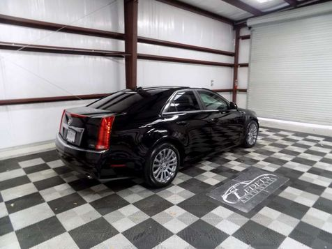 2013 Cadillac CTS Sedan Performance - Ledet's Auto Sales Gonzales_state_zip in Gonzales, Louisiana