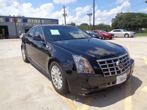 2013 Cadillac CTS Sedan Luxury in Houston