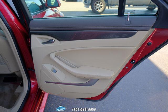 2013 Cadillac CTS Sedan Luxury in Memphis, Tennessee 38115
