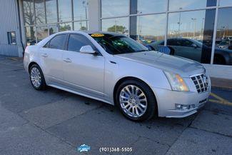 2013 Cadillac CTS Sedan Premium in Memphis, Tennessee 38115