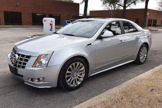 2013 Cadillac CTS Sedan Premium in Memphis, Tennessee 38128