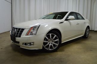2013 Cadillac CTS Sedan Luxury W/Navi $ Sunroof in Merrillville IN, 46410